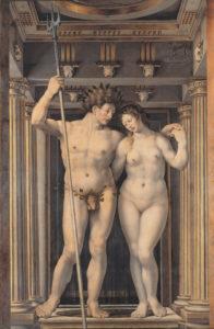 Jan Gossaert 1516